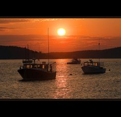 Bar Harbor, Maine by Greg from Maine