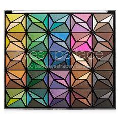 a makeup palette from Eyes Lips Face! Makeup Eyeshadow, Eyeshadow Palette, Drugstore Makeup, Makeup Palette, Elf Studio, Makeup Gift Sets, Shops, Elf Makeup, Beauty Sale