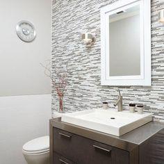 Minneapolis Bathroom Backsplash Design, Pictures, Remodel, Decor and Ideas