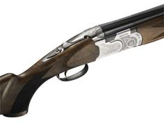 The 686 Silver Pigeon I gives you Beretta premium shotgun features at an affordable price. Find out how this field shotgun in 3 action sizes is perfect for the hunter on any budget. Skeet Shooting, Trap Shooting, Beretta Shotgun, Shotgun Shell Jewelry, Clay Pigeon Shooting, Sporting Clays, Guns And Ammo, Firearms, Shotguns