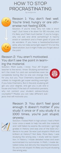 Study motivation | Tumblr