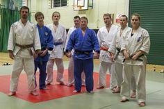 Team Solent Judo