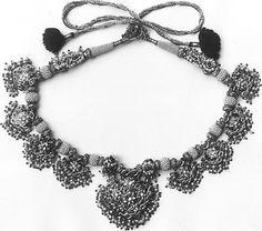 18th century Necklace