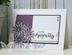 """Stampin'Up! blog van Erna Logtenberg; of: """"Love To Stamp"""". Voorbeelden van Stampinup, tutorials, stempelen, stempels, kaartjes en webshop!"""