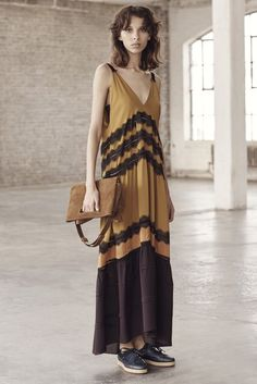 Maiyet | Resort 2016 Collection | Vogue Runway