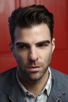 Picture of Zachary Quinto Zachary Quinto, Image Model, Charming Man, Chris Pine, People Dress, Dressed To Kill, Hot Boys, Star Trek, Beautiful Men