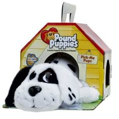Pound Puppies!