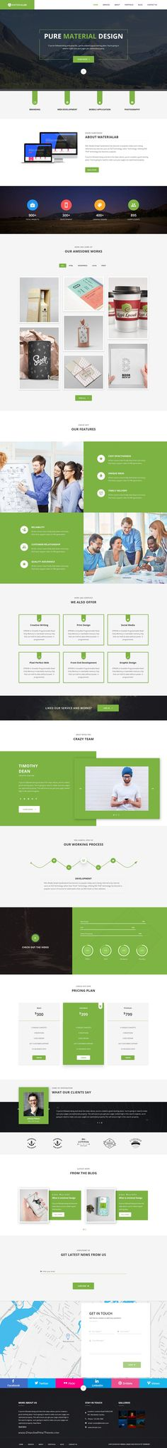 Google Website Templates Xportfolio Is A Clean Creative And Highly Professional
