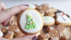 Nutella koekjes met 3 ingrediënten - Annabella's Foodblog Royal Icing, Nutella, Cupcakes, Sugar, Cookies, Desserts, Food, Frostings, Mousse
