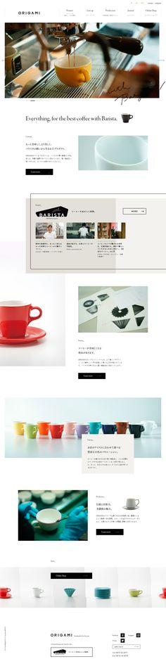 modern and colorful web design inspiration Website Design Inspiration, Website Design Layout, Book Design Layout, Design Ideas, Graphic Design Typography, Branding Design, Logo Design, Origami Boat Instructions, Site Vitrine