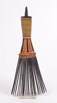 Solomon Islands #comb