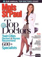 Mpls St Paul Top Doctor 2009