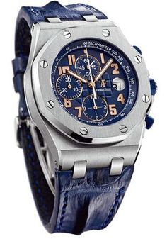 Buy Audemars Piguet Royal Oak Offshore Watches, authentic at discount prices. Complete selection of Luxury Brands. All current Audemars Piguet styles available. Audemars Piguet Gold, Audemars Piguet Diver, Audemars Piguet Watches, Luxury Watches, Rolex Watches, Watches For Men, Sport Watches, Patek Philippe, Tag Heuer