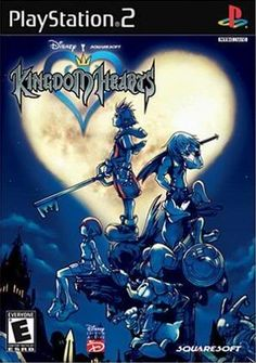 Kingdom Hearts :)