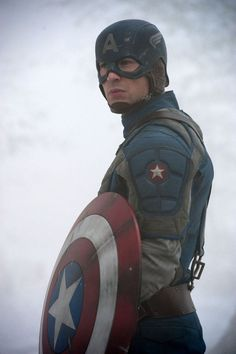 Capitan America Winter Soldier