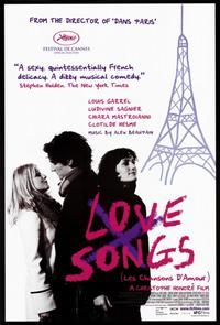 Love Songs 2007 film