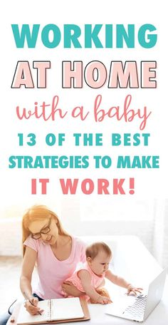 Find out how to work at home with kids without losing your mind! Create a productive work from home mom schedule and balance mom life with these work at home mom tips. Working Mom Tips, Work From Home Tips, Stay At Home Mom, Working Mom Schedule, Kids And Parenting, Parenting Hacks, Kids Schedule, Daily Schedules, Make It Work