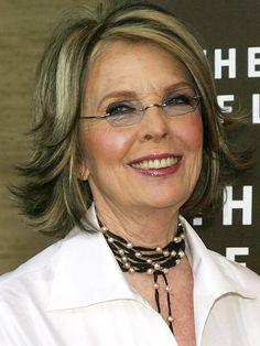 Diane Keaton: Diane Hall (born January 5, 1946) / Film Society of Lincoln Center's 34th Annual Gala Tribute to Diane Keaton, 2007