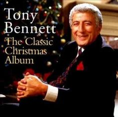 Tony Bennett - Classic Christmas, Red