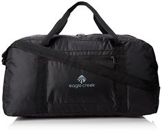 Eagle Creek Travel Gear Packable Duffel, Black, One Size Eagle Creek http://www.amazon.com/dp/B00JME5K5K/ref=cm_sw_r_pi_dp_JJpewb18SPVJ4