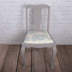 This Is An Original Ercol Dining Chair That Has Been Hand Painted Stunning Second Hand Ercol Dining Room Furniture Design Decoration