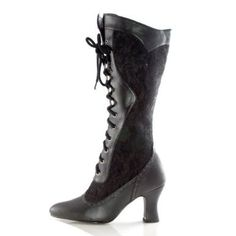 As every girl knows, the outfit isnt complete unless you have the perfect shoes. Victorian and Steampunk outfits are no exception, and finding...