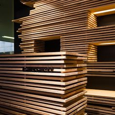 Leave It At The Reception Desk: architects