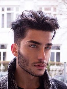 29 Best Of Hottest Mens Hairstyles. 70 Hottest Mens Hairstyles for Straight Hair 2018 New Style Men S Mens Hairstyles 2018, Cool Hairstyles For Men, Hairstyles Haircuts, Haircuts For Men, Haircut Men, Medium Hairstyles, Messy Haircut, Celebrity Haircuts, Hairstyles Videos