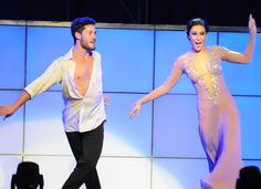 DWTS Live Tour! Rumer and Val / 2015