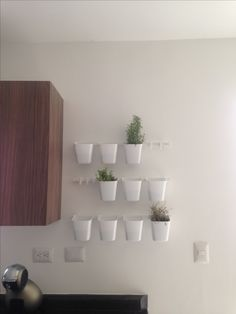 IKEA Sunnersta Rail Hooks and Hanging Container