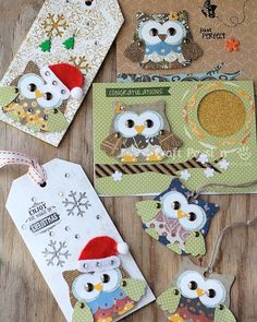 Universal owl pattern for scrapbooking, appliqué patchwork , sew felt / leather charm. Enlarge pattern to sew into soft toy. Modify & sew into zipper purse.