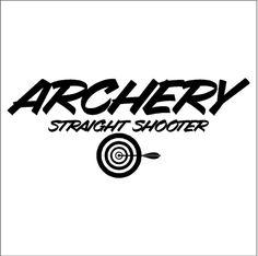 Archery Straight Shooter