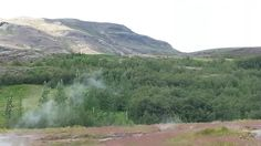 Geysir, Iceland Geysir Iceland, Country Roads, Mountains, Nature, Travel, Naturaleza, Viajes, Destinations, Traveling