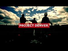 England Lacrosse: Project Denver Slow Motion Trailer - YouTube