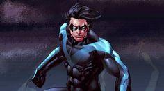 Nightwing: Chris McKay parla di Nightwing e di come vuole l'attore principale