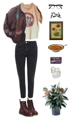 """jumping in front of cars"" by origami-kitten ❤ liked on Polyvore featuring Topshop and H. Hal Kramer Co."