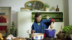 Boršč — Recepty — Herbář — Česká televize Planter Pots, Canning, Menu, Food, Menu Board Design, Essen, Meals, Home Canning, Yemek