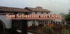 ¿Alguna vez has querido viajar en el tiempo? San Sebastián del Oeste en Jalisco