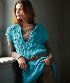 FREE pattern: Go to http://pinterest.com/DUTCHYLADY/share-the-best-free-patterns-to-knit/ for more than 1500 FREE patterns to KNIT
