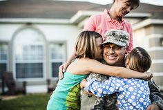 #VAloan applicants come from all kinds of different places in life. Some are #soldiers deployed overseas, defending our freedoms while also hoping to claim a piece of the #American dream they're fighting to protect. Others are veterans decades removed from military service. Some are even surviving spouses of those killed in the line of duty or of a service-connected disability.
