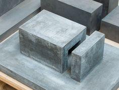 Joachim Bandau | Two Rooms
