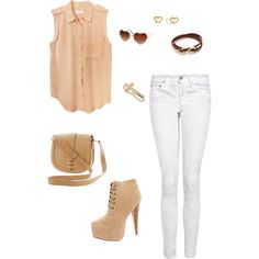 """""""Girly"""" by pink-chick on Polyvore"""