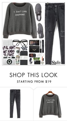 """I don't care"" by simona-altobelli ❤ liked on Polyvore featuring Keds"