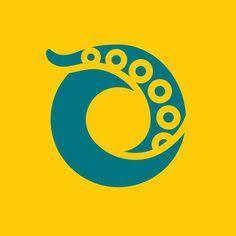 octopus logo - Google 検索