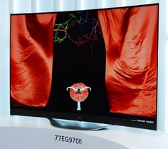 OLED TV - What You Need To Know: LG 77EG9700 4K OLED TV