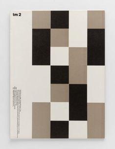 TM Typographische Monatsblätter, 2, 1959-Gebrauchsgrafik