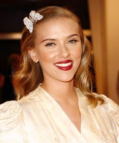 Scarlett Johansson - The Black Dahlia (2006)