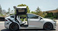 Ford Focus Electric, Electric Cars, Tesla S, Tesla Motors, My Dream Car, Dream Cars, Tesla Vehicles, Tesla Model X, Future Car