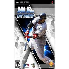 MLB 06 The Show (Video Game)  http://www.picter.org/?p=B000CFWHQI