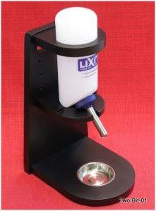 Portable Dog Water Bottle >> alternative water bottle stand   Pet   Dog water bottle ...